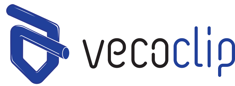 Vecoclip logo