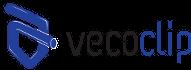 Vecoclip mobile logo